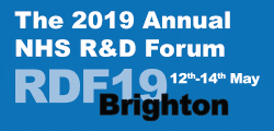 RDF19 Conference